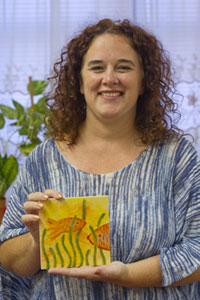 Jennifer Wade - Teaching Artist